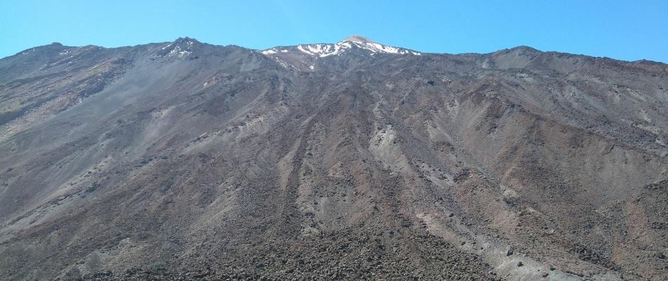Su vehículo en Tenerife