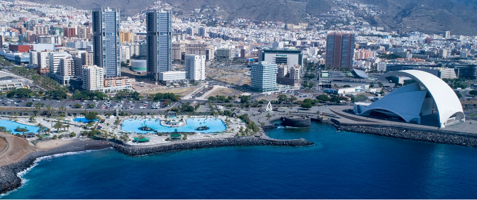 S/C de Tenerife